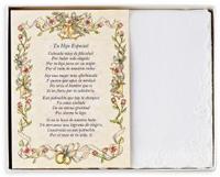la madre handkerchief