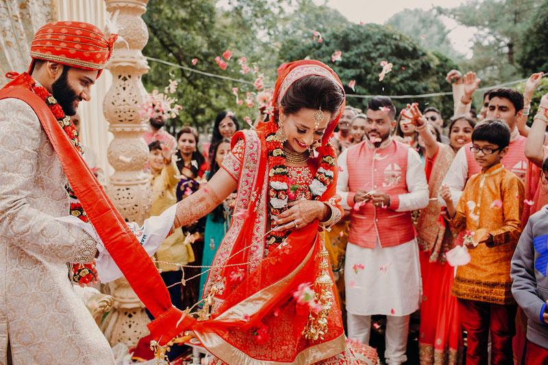 Wedding Details indian wedd