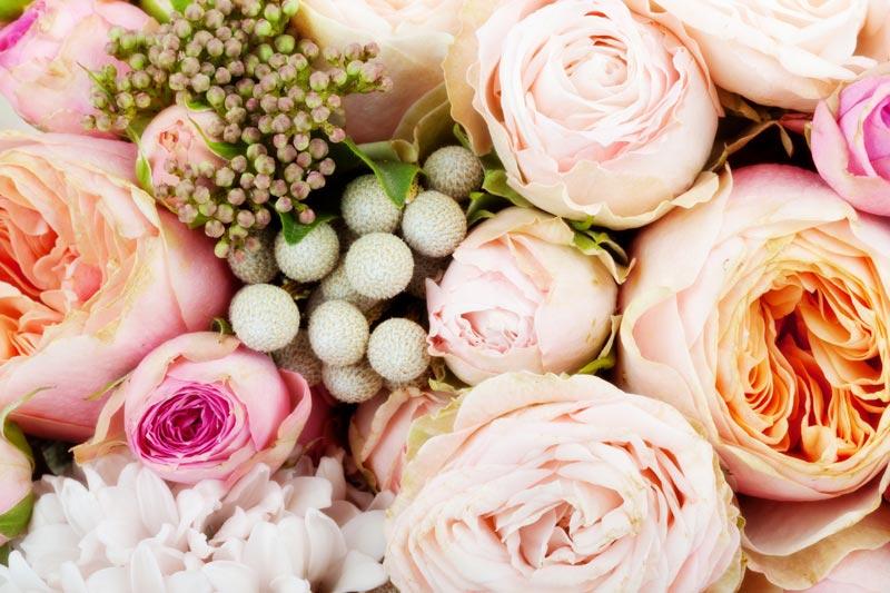 Wedding Details wedding flo