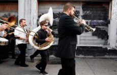 Brass Animals + Dallas Brass Band