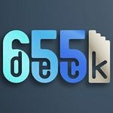 deck 655