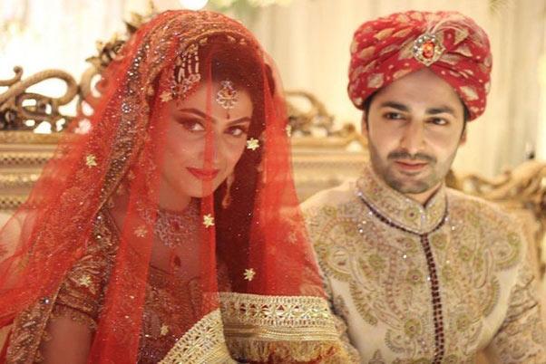 The Pakistan Wedding Celebration Weddingdetails Com